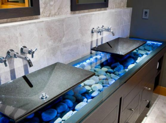 Bathroom Basin Ideas by West Coast Renovations and Maintenance
