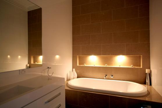 Lighting Design by West Coast Renovations and Maintenance