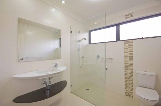 Wet Room Design Ideas by West Coast Renovations and Maintenance