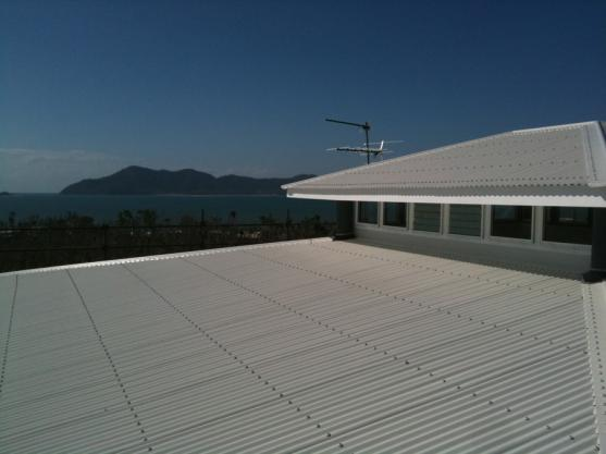 Colorbond Roofing Designs  by Always Affordable Roofing