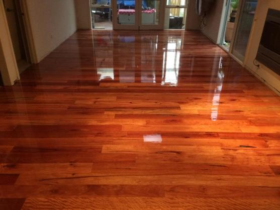 Timber Flooring Ideas by Sunrise Timber Flooring