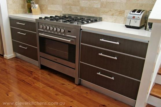 Rangehood Ideas by Clever Kitchens Melbourne