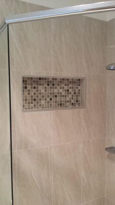 Bathroom Tile Design Ideas by BRL Kitchens & Bathrooms