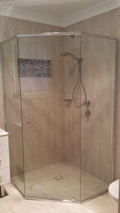 Installing New Shower Screens Hipages Com Au