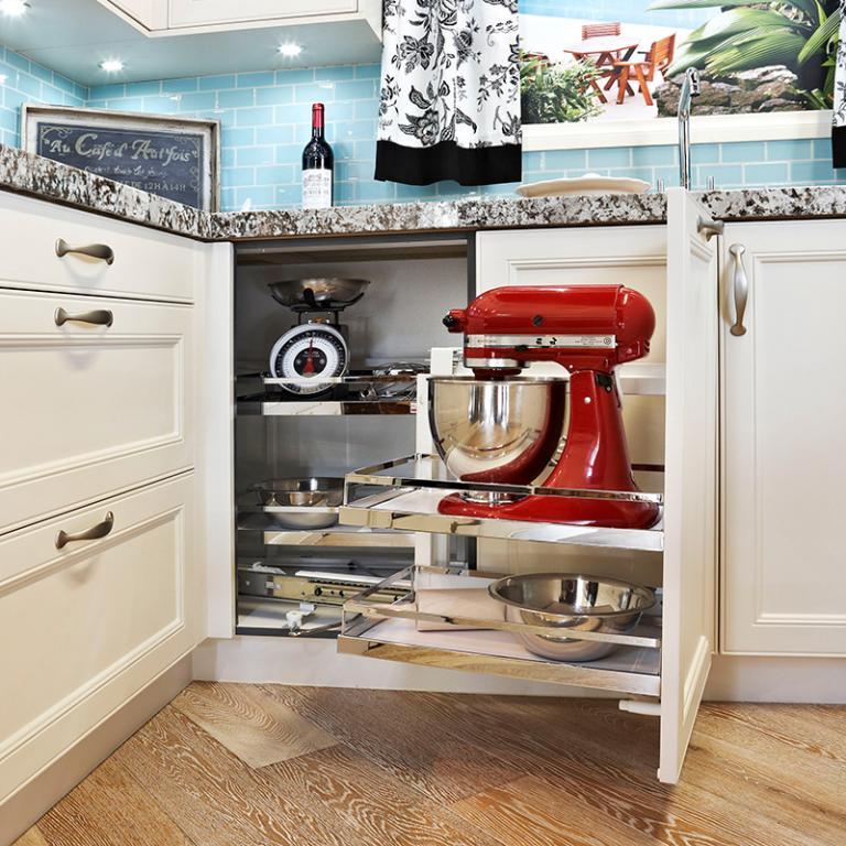 Kitchen Drawers Inspiration