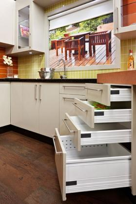 Get Inspired By Photos Of Kitchen Drawers From Australian Designers Trade Professionals Page