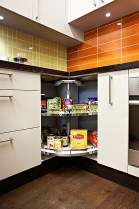 Kitchen Drawer Design Ideas by The Kitchen Design Centre Blackburn