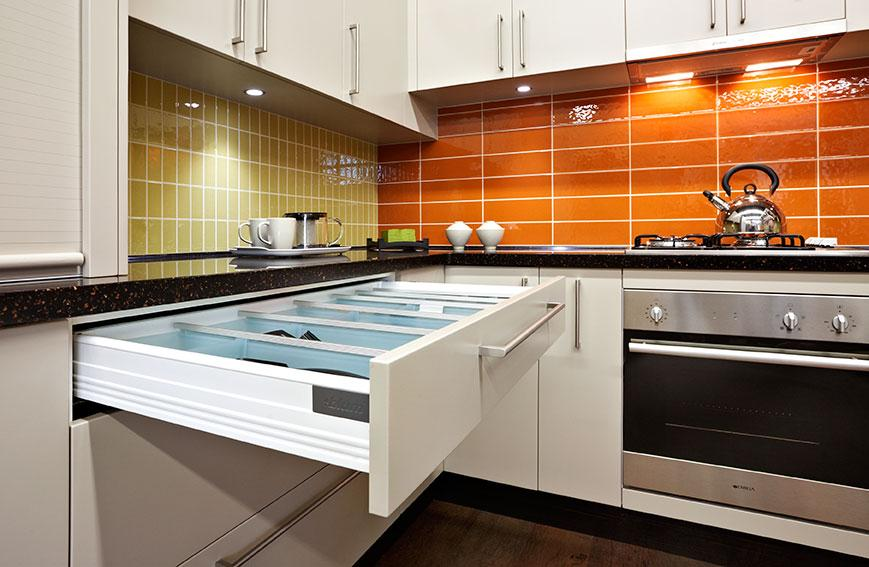 Kitchen Drawer Inserts Inspiration The Kitchen Design Centre Blackburn Australia Hipages