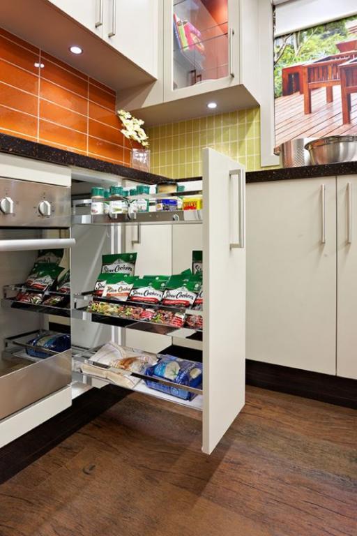 Kitchen Drawers Inspiration The Kitchen Design Centre
