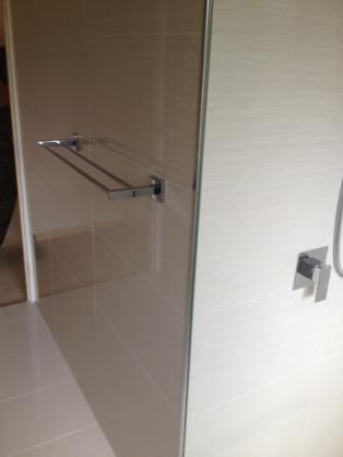 Bathroom Accessory Design Ideas by J & A Tiling Contractors