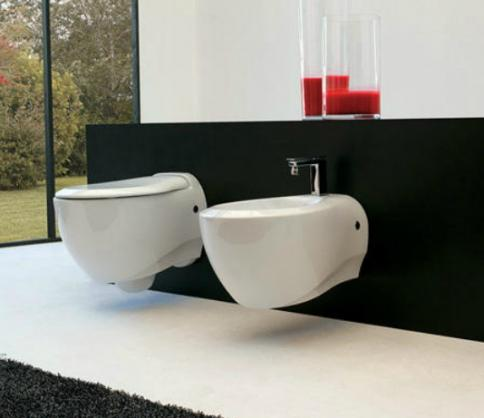 Toilet Ideas by Advanced Doorware & Bathware