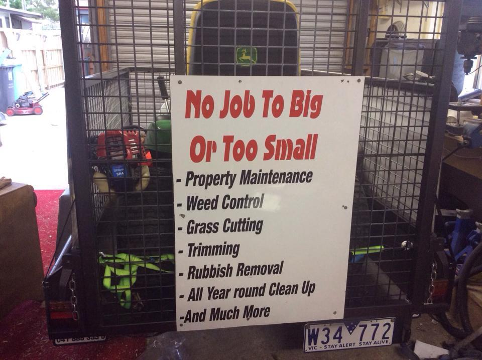 Jb 39 S Mowing And Gardening Bairnsdale 4 Recommendations