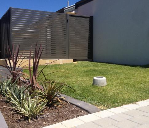 Privacy Screen Ideas by Perth Gates and Privacy Screens