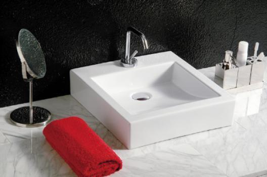 Bathroom Tap Ideas by Shire Bathware