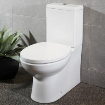 Toilet Ideas by Shire Bathware