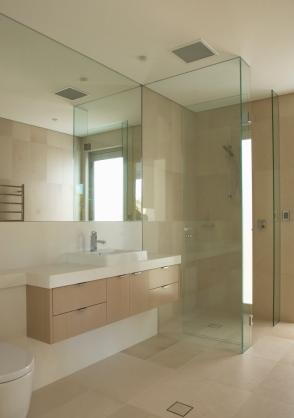 Shower Design Ideas by BDM BUILDING SERVICES