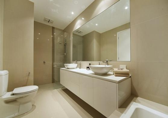 Bathroom Tile Design Ideas by BDM BUILDING SERVICES