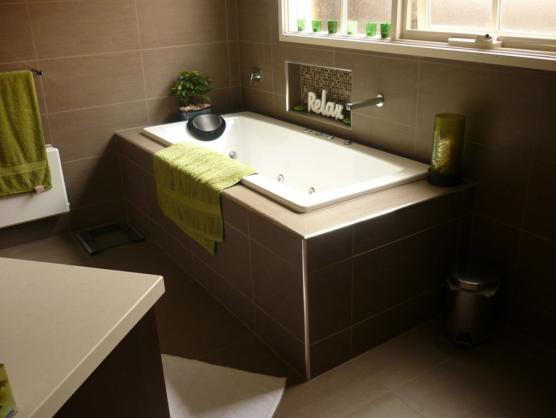 Bath Designs  by I & F Bathrooms
