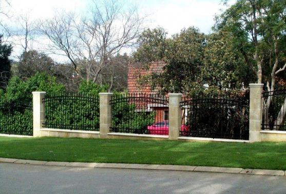 Driveway Gate Designs by Delete FJP Fencing and Installations