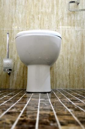 Toilet Ideas by Cimador Bathrooms