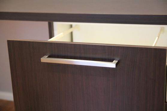 Kitchen Handles Design Ideas by DLS Kitchens