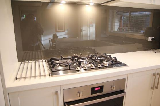 Rangehood Ideas by DLS Kitchens