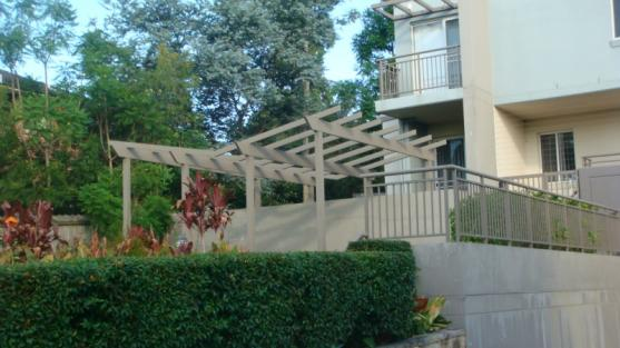 Balustrade Designs by Cumbo's Custom Fabrications