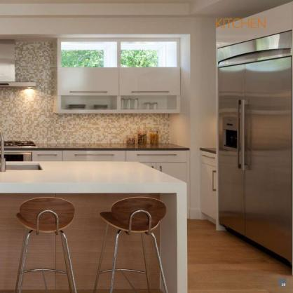 Kitchen Tile Design Ideas by Granite Transformations Toowoomba