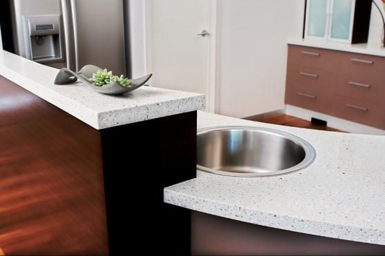 Kitchen Sink Designs by Granite Transformations Toowoomba