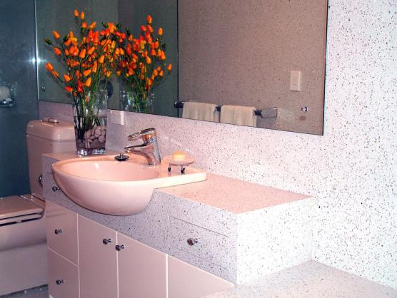 Bathroom Tap Ideas by Granite Transformations Toowoomba