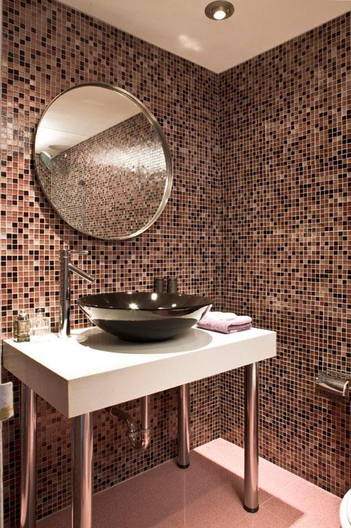 Bathroom Tile Design Ideas by Granite Transformations Toowoomba