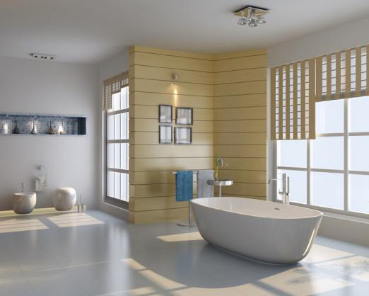 Bath Designs  by New Life Bathrooms