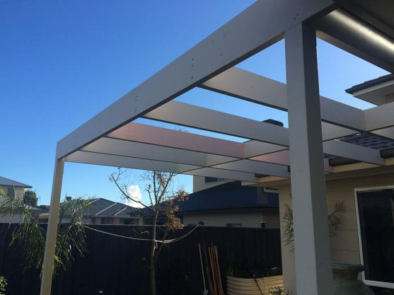 Pergola Ideas by Glenco Building Group Pty Ltd