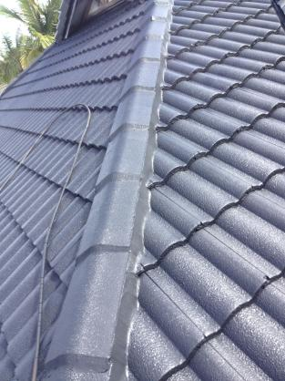 Roof Tile Designs  by All Purpose Roof Restoration
