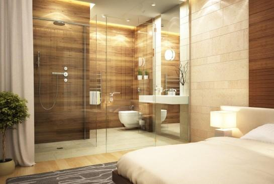 Ensuite Bathroom Design Ideas By Aragon Construction