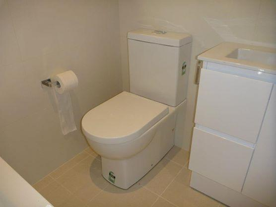 Toilet Ideas by Sommers Renovations