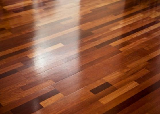 Timber Flooring Ideas by Austra Construction