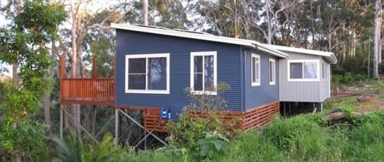 Kit Home Design Ideas by Illawarra Steel Frame Homes