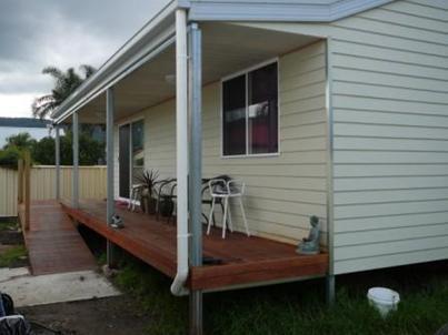 Kit Home Design Ideas by Illawarra Steel Frame Homes