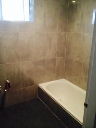 Bathroom Tile Design Ideas by Northern Tiles