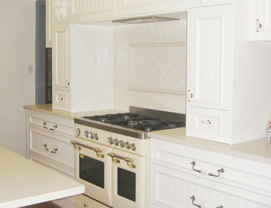 Kitchen Handles Design Ideas by Studio Fusion - Kitchens Bathrooms Joinery