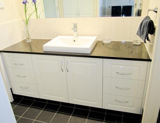 Bathroom Vanity Ideas by Studio Fusion - Kitchens Bathrooms Joinery