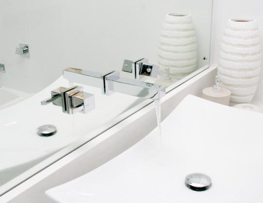 Bathroom Tap Ideas by Studio Fusion - Kitchens Bathrooms Joinery