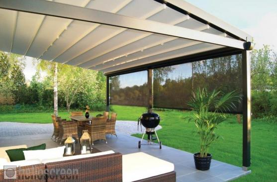 Awning Design Ideas by Ecliptic Installations (Blinds Supply, Installation & Servicing)