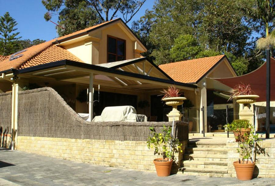 Outdoor Home Additions Patios And Pergolas From Apollo