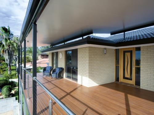 Elevated Decking Ideas by Paramount Home Improvements