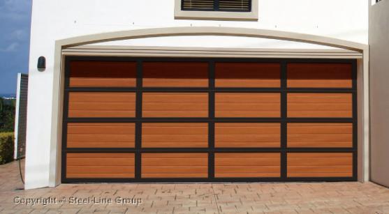 Garage Design Ideas by Steel Line