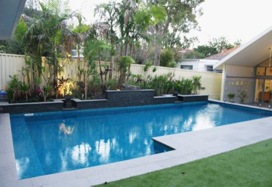 Swimming Pool Designs by Poolscape Pools