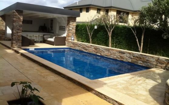 Lap Pool Designs by Poolscape Pools