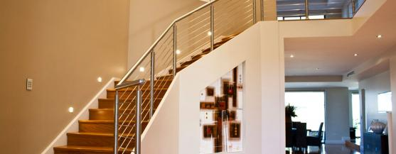 Balustrade Designs by D&T Balustrade Systems P/L